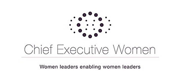 chief executive women