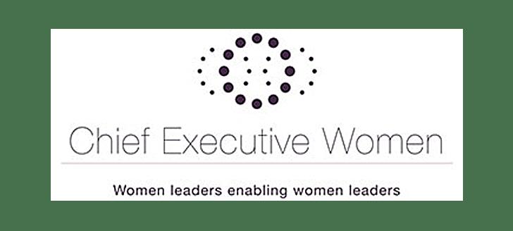 chief executive women