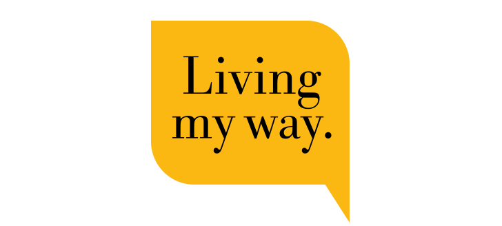 living my way