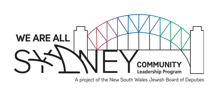 sydney community leadership