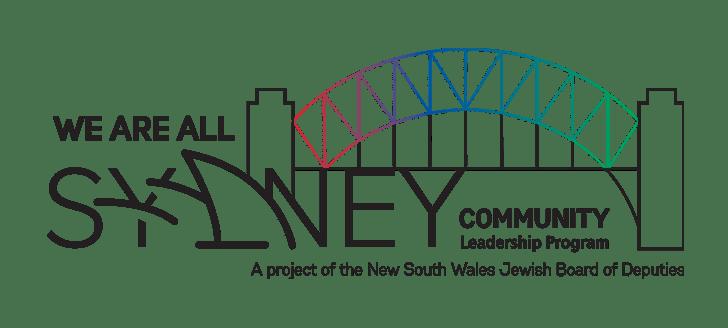sydney community leadership