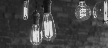 Lightbulbs - Leadership Space